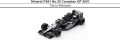 ◎予約品◎ Minardi PS01 No.20 Canadian GP 2001 Tarso Marques
