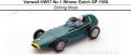 ◎予約品◎ Vanwall VW57 No.1 Winner Dutch GP 1958  Stirling Moss