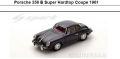 ◎予約品◎Porsche 356 B Super Hardtop Coupe 1961