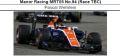 ◆Manor Racing MRT05 No.94 (Race TBC)  Pascal Wehrlein