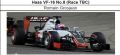 ◎生産中止◎ Haas VF-16 No.8 (Race TBC)  Romain Grosjean