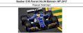 ◎予約品◎ Sauber C36 Ferrari No.94 Bahrain GP 2017 Pascal Wehrlein