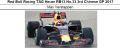 ◎予約品◎1/18 Red Bull Racing No.33 3rd Chinese GP 2017 RB13 TAG Heuer  Max Verstappen