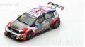 ◎予約品◎ VW Golf GTI TCR Sebastien Loeb Racing No.12 Winner Rd.2 WTCR Hungary 2018  Robert Huff