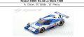 ◎予約品◎ Nissan R88C No.32 Le Mans 1988  A. Grice - M. Wilds - W. Percy