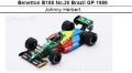 ◎予約品◎ Benetton B188 No.20 Brazil GP 1989  Johnny Herbert