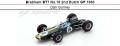 ◎予約品◎ Brabham BT7 No.18 2nd Dutch GP 1963  Dan Gurney