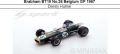 ◎予約品◎ Brabham BT19 No.26 Belgium GP 1967 Denny Hulme