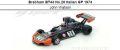 ◎予約品◎ Brabham BT44 No.28 Italian GP 1974  John Watson