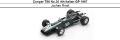 ◎予約品◎ Cooper T86 No.30 4th Italian GP 1967  Jochen Rindt
