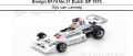 ◎予約品◎ Ensign N174 No.31 Dutch GP 1975  Gijs van Lennep