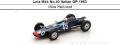 ◎予約品◎ Lola Mk4 No.40 Italian GP 1963   Mike Hailwood