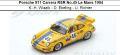 ◎予約品◎ Porsche 911 Carrera RSR No.45 Le Mans 1994  K.-H. Wlazik - D. Ebeling - U. Richter