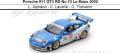 ◎予約品◎ Porsche 911 GT3 RS No.72 Le Mans 2002  L. Alphand - C. Lavielle - O. Th�・venin