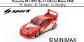 ◎予約品◎ Porsche 911 GT2 No.71 24H Le Mans 1996 R. Nearn - B. Farmer - G. Murphy
