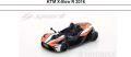 ◎予約品◎ KTM X-Bow R 2016