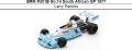 ◎予約品◎ BRM P201B No.14 South African GP 1977 Larry Perkins