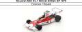 ◎予約品◎ McLaren M23 No.1 Winner British GP 1975 Emerson Fittipaldi