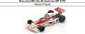 ◎予約品◎ McLaren M23 No.29 Austrian GP 1978 Nelson Piquet