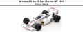 ◎予約品◎ Arrows A6 No.30 San Marino GP 1983 Chico Serra