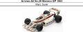 ◎予約品◎ Arrows A6 No.29 Monaco GP 1983 Marc Surer