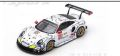 ◎予約品◎ Porsche 911 RSR No.912 Porsche GT Team - Petit Le Mans 2018 E. Bamber - L. Vanthoor - M. Jaminet
