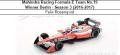 ◎予約品◎ Mahindra Racing Formula E Team No.19  Winner Berlin - Season 3 (2016-2017)  Felix Rosenqvist
