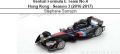 ◎予約品◎ Venturi Formula E Team No.4  Hong Kong - Season 3 (2016-2017)  Stephane Sarrazin
