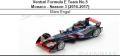◎予約品◎ Venturi Formula E Team No.5  Monaco - Season 3 (2016-2017)  Maro Engel