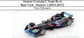 ◎予約品◎ Venturi Formula E Team No.4  New York - Season 3 (2016-2017)  Tom Dillmann