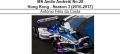 ◎予約品◎ MS Amlin Andretti No.28  Hong Kong - Season 3 (2016-2017)  Antonio Felix da Costa