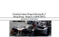 ◎予約品◎ Faraday Future Dragon Racing No.7  Hong Kong - Season 3 (2016-2017)  Jerome D'Ambrosio