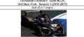 ◎予約品◎ Techeetah Formula E Team No.25   2nd New York - Season 3 (2016-2017)  Jean-Eric Vergne