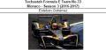 ◎予約品◎ Techeetah Formula E Team No.33  Monaco - Season 3 (2016-2017)  Esteban Gutierrez