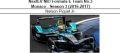 ◎予約品◎ NextEV NIO Formula E Team No.3  Monaco - Season 3 (2016-2017)  Nelson Piquet Jr.