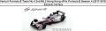 ◎予約品◎ Venturi Formula E Team No.4 2nd Rd.2 Hong Kong ePrix Formula E Season 4 (2017-2018) Edoardo Mortara