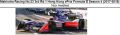 ◎予約品◎ Mahindra Racing No.23 3rd Rd.1 Hong Kong ePrix Formula E Season 4 (2017-2018)  Nick Heidfeld