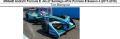 ◎予約品◎ MS&AD Andretti Formula E -No.27 Santiago ePrix Formula E Season 4 (2017-2018) Tom Blomqvist