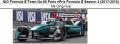 ◎予約品◎ NIO Formula E Team No.68 Paris ePrix Formula E Season 4 (2017-2018) Ma Qing Hua