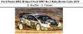 ◎予約品◎ Ford Fiesta WRC M-Sport Ford WRT No.3 Rally Monte Carlo 2018 B. Bouffier - X. Panseri
