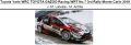 ◎予約品◎ Toyota Yaris WRC TOYOTA GAZOO Racing WRT No.7 3rd Rally Monte Carlo 2018 J.-M. Latvala - M. Anttila
