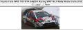 ◎予約品◎ Toyota Yaris WRC TOYOTA GAZOO Racing WRT No.9 Rally Monte Carlo 2018 E. Lappi - J. Ferm