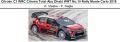 ◎予約品◎ Citroen C3 WRC Citroen Total Abu Dhabi WRT No.10 Rally Monte Carlo 2018 K. Meeke - P. Nagle