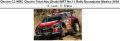 ◎予約品◎ Citroen C3 WRC Citroen Total Abu Dhabi WRT No.11 Rally Guanajuato Mexico 2018 S. Loeb - D. Elena
