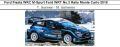 ◎予約品◎ Ford Fiesta WRC M-Sport Ford WRT No.3 Rally Monte Carlo 2019 T. Suninen - M. Salminen