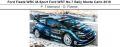 ◎予約品◎ Ford Fiesta WRC M-Sport Ford WRT No.7 Rally Monte Carlo 2019 P. Tidemand - O. Floene