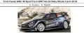 ◎予約品◎ Ford Fiesta WRC M-Sport Ford WRT No.33 Rally Monte Carlo 2019 E. Evans - S. Martin