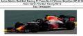 ◎予約品◎ Aston Martin Red Bull Racing F1 Team RB15 No.33 Winner Brazilian GP 2019 M.フェルスタッフェン