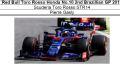 ◎予約品◎ Red Bull Toro Rosso Honda STR14 No.10 2nd Brazillian GP 2019 P.ガスリー