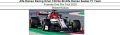 ◎予約品◎ Alfa Romeo Racing Orlen C39 No.88  Formula One Pre-Test 2020   R.クビサ